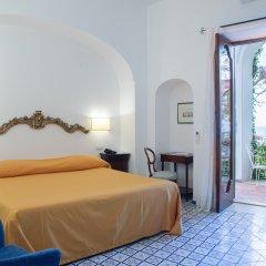 Hotel Poseidon 4* Стандартный номер с различными типами кроватей