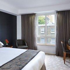 Отель Park Plaza Victoria London 4* Представительский номер с различными типами кроватей