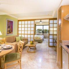 Отель Melia Puerto Vallarta - Все включено комната для гостей