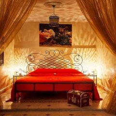 Отель Riad La Kahana 2* Люкс с различными типами кроватей