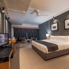 Отель Dara Phuket 4* Номер Делюкс фото 4