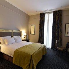 Grand Hotel Yerevan 5* Полулюкс разные типы кроватей фото 2