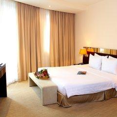 Palace Hotel Saigon 4* Люкс с различными типами кроватей