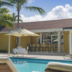 Отель Tortuga Bay Hotel Пунта Кана открытый бассейн фото 3