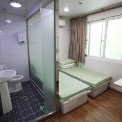 Отель Namsan Guest House 2 2* Стандартный номер с различными типами кроватей