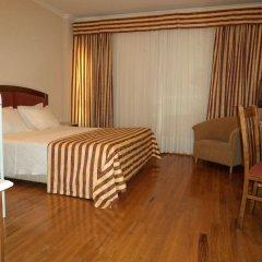 Hotel São Lázaro 3* Стандартный семейный номер разные типы кроватей