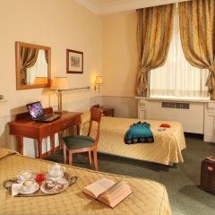 Hotel Delle Vittorie 3* Стандартный номер с различными типами кроватей