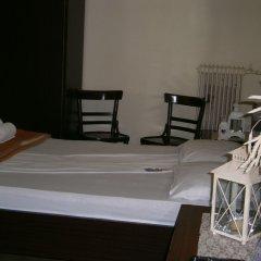 Sparta Team Hotel - Hostel Номер Эконом с разными типами кроватей