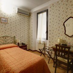 Hotel Ariele 3* Стандартный номер с различными типами кроватей