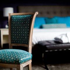Friday Hotel 4* Стандартный номер с различными типами кроватей фото 2