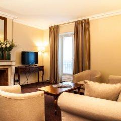 Saint James Albany Paris Hotel-Spa 4* Апартаменты с различными типами кроватей