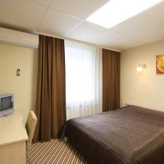 Лайнер Аэропорт-Отель Екатеринбург комната для гостей фото 12