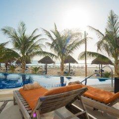 Отель Flamingo Cancun Resort Мексика, Канкун - отзывы, цены и фото номеров - забронировать отель Flamingo Cancun Resort онлайн фото 20