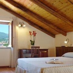 Отель Villa Elisa 3* Стандартный номер