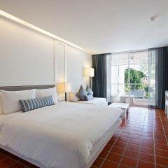 Отель X2 Vibe Phuket Patong 4* Стандартный номер разные типы кроватей фото 3