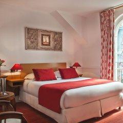 La Manufacture Hotel 3* Номер Делюкс с двуспальной кроватью