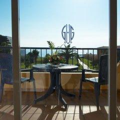 Hotel Guadalmina Spa & Golf Resort 4* Улучшенный номер с 2 отдельными кроватями