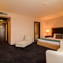 Metropolitan Hotel Sofia 4* Студия с разными типами кроватей