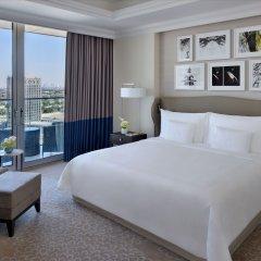 Отель Address Boulevard 5* Стандартный номер с различными типами кроватей