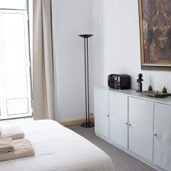 Отель Lost Lisbon - Chiado 3* Люкс повышенной комфортности с различными типами кроватей