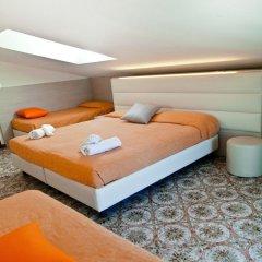 Riviera Mare Beach Life Hotel комната для гостей фото 5