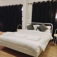 Отель Siam Square House 3* Стандартный номер с различными типами кроватей фото 2