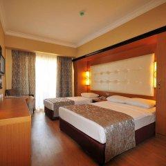 Pasa Beach Hotel - All Inclusive 4* Стандартный номер