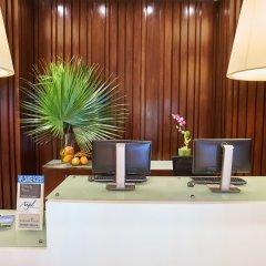 Отель Tortuga Bay Hotel Пунта Кана деловой центр