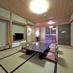 Gifu Grand Hotel 3* Стандартный номер с различными типами кроватей