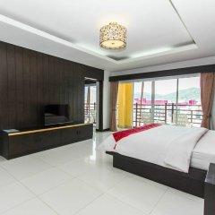 Отель Amata Patong 4* Люкс с различными типами кроватей фото 2