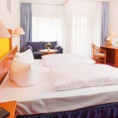 Hotel City Gallery Berlin 3* Студия с различными типами кроватей фото 2