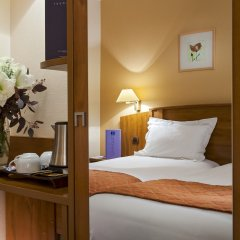 Отель Timhotel Montmartre Париж конференц-зал