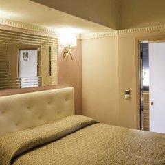 Отель Le Meurice 3* Стандартный номер с различными типами кроватей