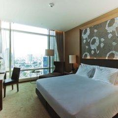 Eastin Grand Hotel Sathorn комната для гостей фото 2