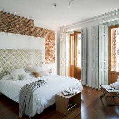 Апартаменты Eric Vökel Boutique Apartments - Madrid Suites 4* Апартаменты с различными типами кроватей