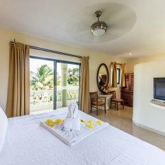 Отель Aventura Mexicana 3* Номер Делюкс с разными типами кроватей