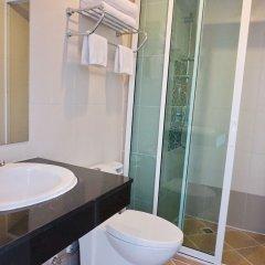 Отель Triple Three Patong 3* Улучшенный номер разные типы кроватей фото 3