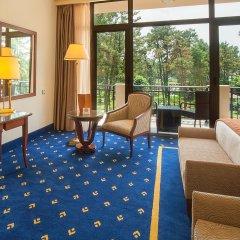 Georgia Palace Hotel & SPA 5* Стандартный номер с различными типами кроватей