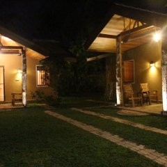 Отель Villa Shade 2* Вилла Делюкс с различными типами кроватей