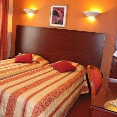 Отель Relais Bergson 2* Стандартный номер с 2 отдельными кроватями