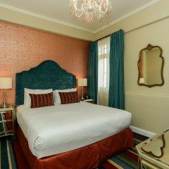 Art Deco Masonic Hotel 4* Апартаменты с различными типами кроватей