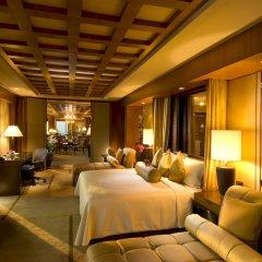 Отель Conrad Bangkok Таиланд, Бангкок - отзывы, цены и фото номеров - забронировать отель Conrad Bangkok онлайн комната для гостей фото 3