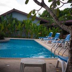 Отель Phuket Siam Villas бассейн