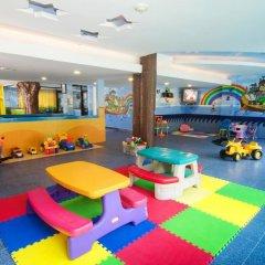 Отель Crown Paradise Club Cancun - Все включено Мексика, Канкун - 10 отзывов об отеле, цены и фото номеров - забронировать отель Crown Paradise Club Cancun - Все включено онлайн детская площадка фото 2