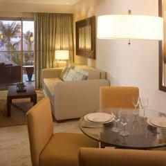 Отель The Reserve at Paradisus Palma Real - Все включено 5* Люкс с различными типами кроватей
