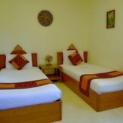 Swiss Palm Beach Hotel 3* Улучшенный номер с различными типами кроватей
