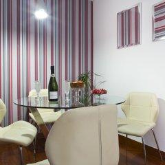 Апартаменты Apt in Lisbon Oriente 25 Apartments - Parque das Nações Апартаменты с различными типами кроватей фото 9