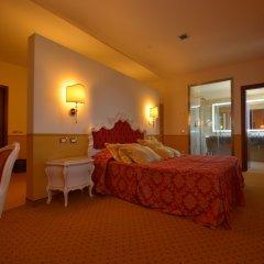 Hotel Il Gentiluomo 4* Люкс