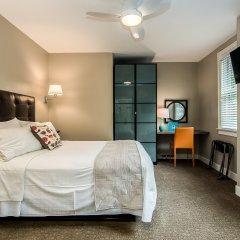 Отель Bexley Bed and Breakfast 3* Стандартный номер с различными типами кроватей