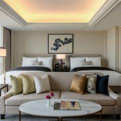 Отель Paradise City 5* Номер категории Премиум с различными типами кроватей